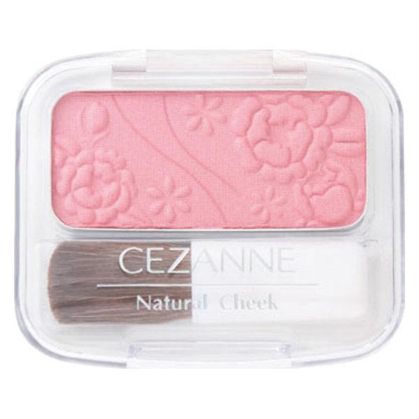 CEZANNE セザンヌ ナチュラルチークN セザンヌ化粧品 注目ブランド 13ローズ系ピンク 直輸入品激安