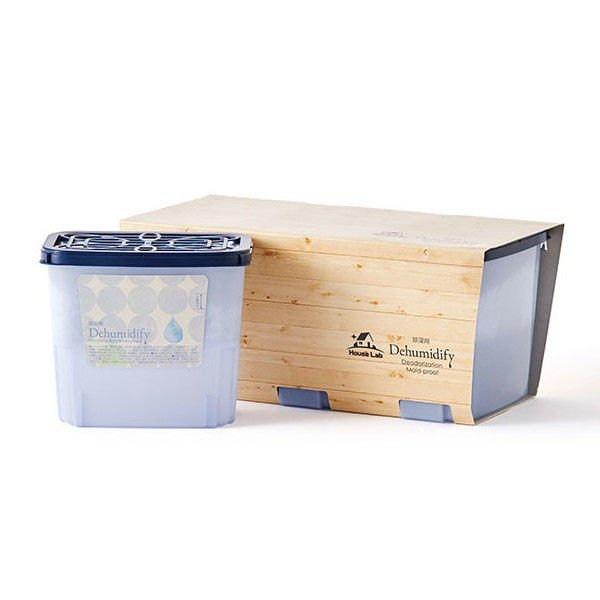LOHACO先行発売 超人気 除湿剤 4-8ヶ月 800ml×3個パック おしゃれ アドグッド addgood Dehumidify