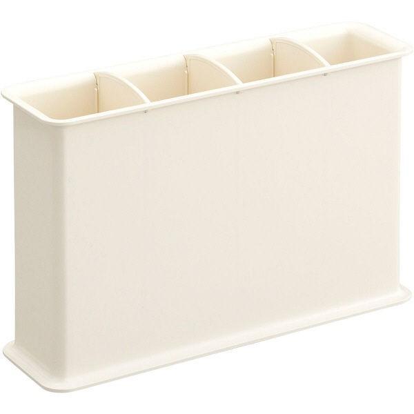 スタンド ◆セール特価品◆ 激安特価品 ラップ ツールホルダー 1個 ホワイト 伸晃