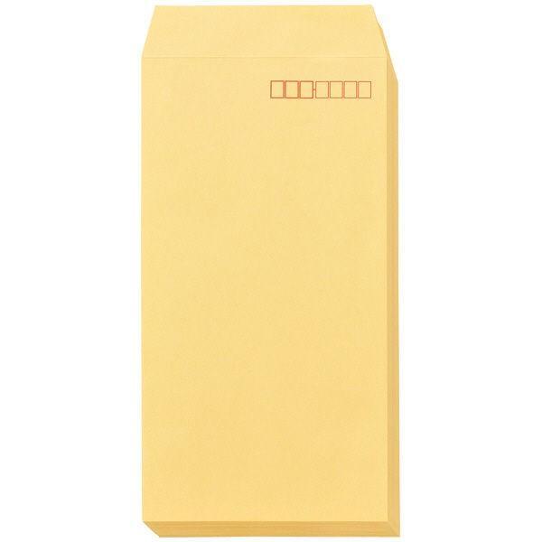 超歓迎された 寿堂 コトブキ封筒 クラフト 長3〒枠あり 100枚 サイド貼り 超特価