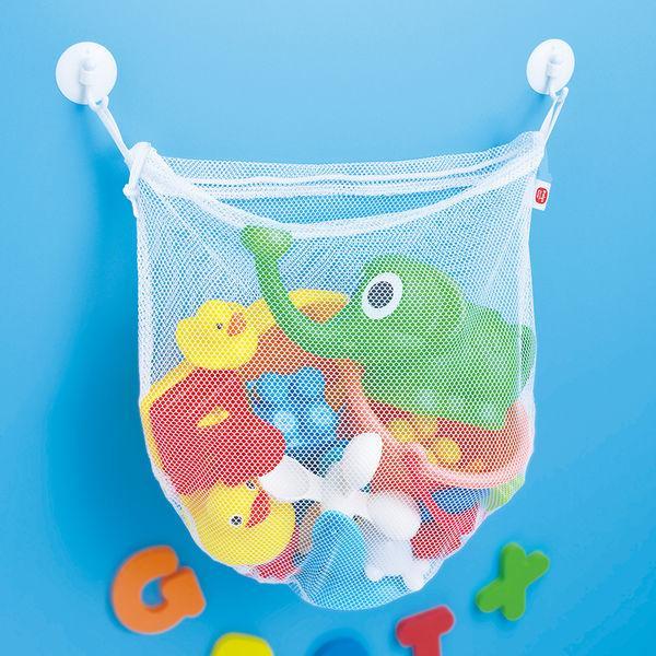 おもちゃが洗える収納ネット 驚きの値段で 安い 1個 ダイヤ