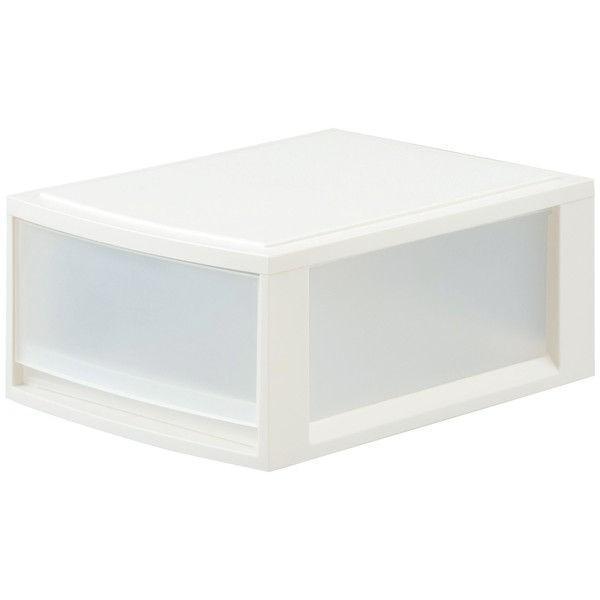 天馬 プロフィックス ルームケースプチ A4深型1段 登場大人気アイテム 初売り レターケース