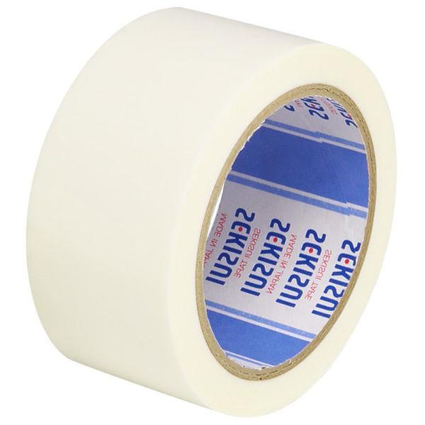 積水化学工業 毎日激安特売で 営業中です 気密防水テープ No.740 割り引き 片面粘着タイプ 1巻 白 幅50mm×長さ20m