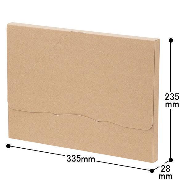 ポストインケース ゆうパケット対応 セール特別価格 1梱包 フジケース 返品不可 20枚入