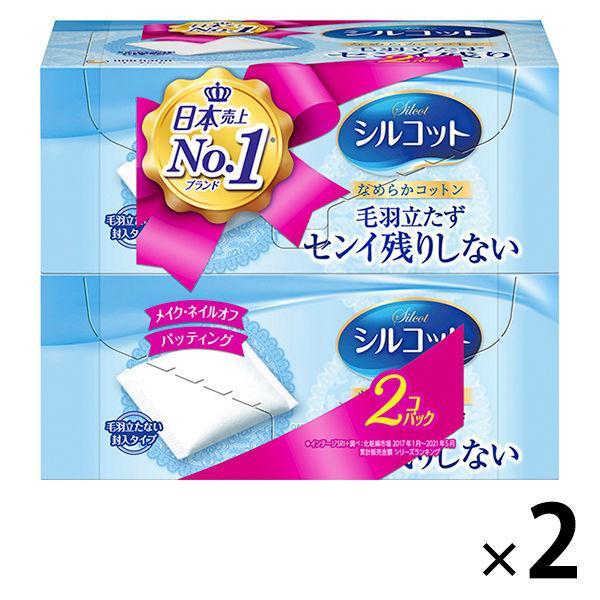 ユニ 世界の人気ブランド チャーム シルコット82枚入×4箱セット 定番から日本未入荷 256914