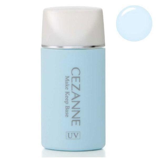 CEZANNE セザンヌ 皮脂テカリ防止下地 ライトブルー PA++セザンヌ化粧品 人気ブランド多数対象 新作 30mL SPF28
