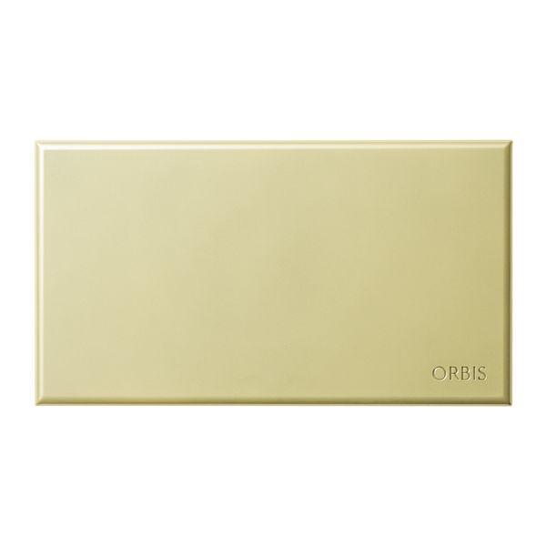 注文後の変更キャンセル返品 ORBIS オルビス [ギフト/プレゼント/ご褒美] ファンデーション共通ケース