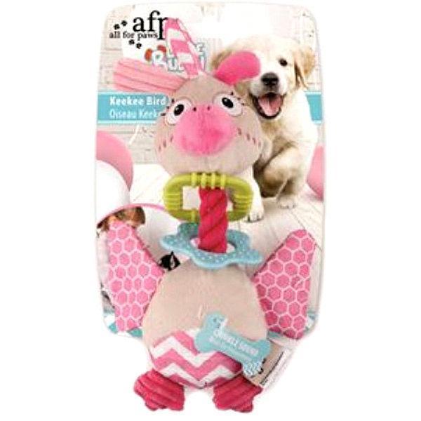 afp LITTLE お中元 BUDDY キーキーバード おもちゃ サンメイト 永遠の定番モデル 犬用 1個