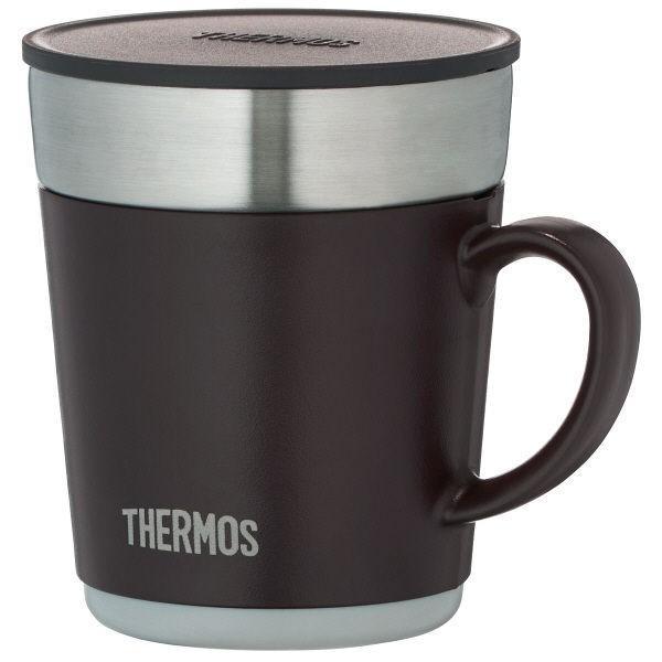 サーモス THERMOS 保温マグカップ 240ml JDC-241 爆安プライス 格安 1個 ESP エスプレッソ