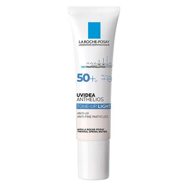 ラロッシュポゼ 敏感肌用 日やけ止め 化粧下地 SPF50+ プロテクション 通常便なら送料無料 PA++++ XL 人気の定番 UVイデア トーンアップ