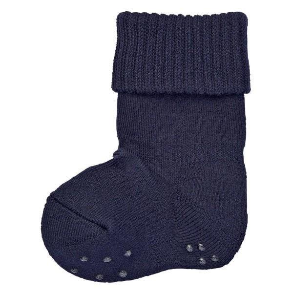 無印良品 メーカー直送 足なり直角 足のサイズに合わせてくれる裏パイル厚手靴下 ベビー お買い得 良品計画 11〜15cm ネイビー