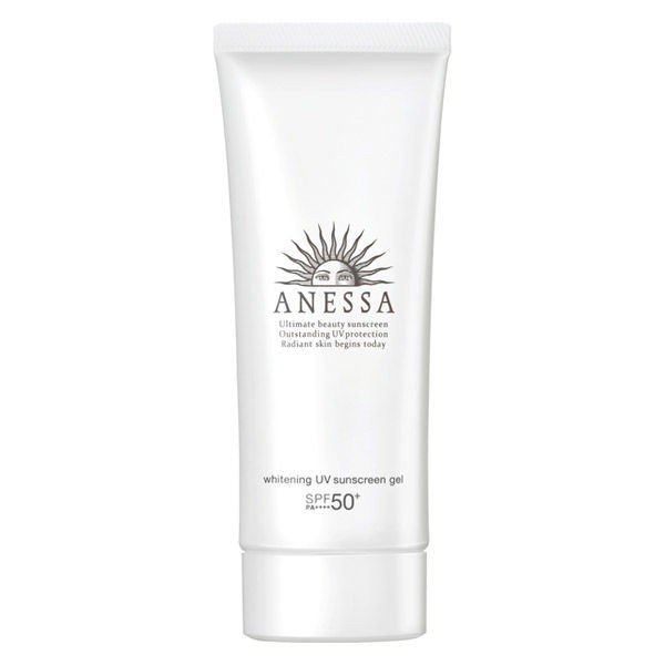 ANESSA(アネッサ)ホワイトニングUV ジェル AA 90g SPF50+・PA++++ 資生堂