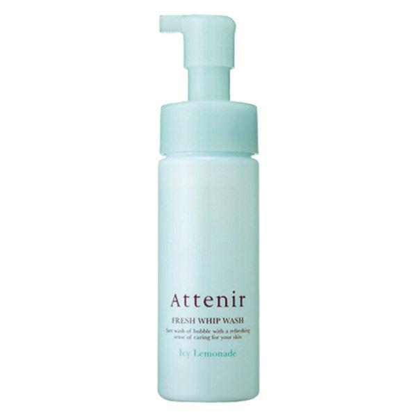 低廉 セール品 Attenir アテニア フレッシュホイップウォッシュ 150ml lt;アイシーレモネードの香りgt;