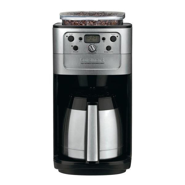 クイジナート 全自動オートマティックコーヒーメーカー 1台 無料サンプルOK ADGB-910KJ 大決算セール