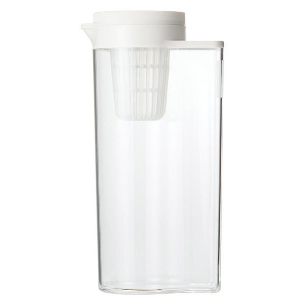 在庫一掃 無印良品 アクリル冷水筒 冷水専用約2L 全国どこでも送料無料 良品計画 44220931