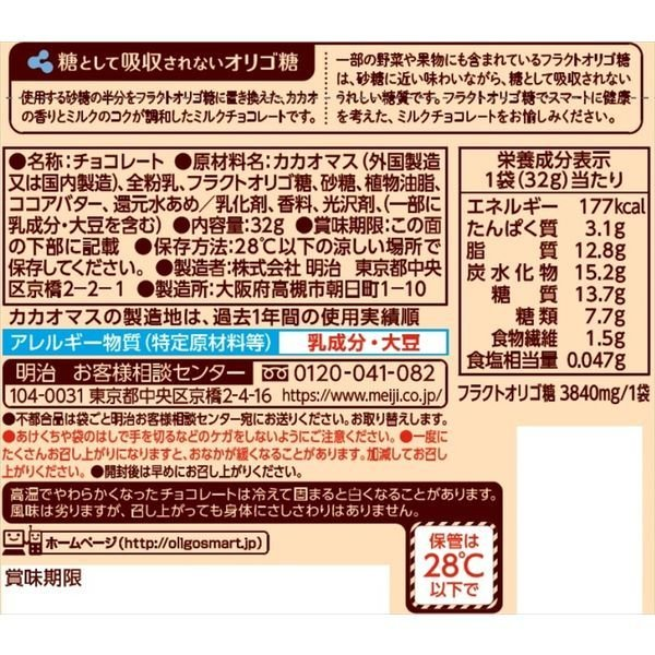 糖 オリゴ 質 スマート