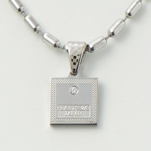 Good-HEARTZ グッドハーツ ネックレス メタリックネックレスI metallic necklaceI|y-makino|02