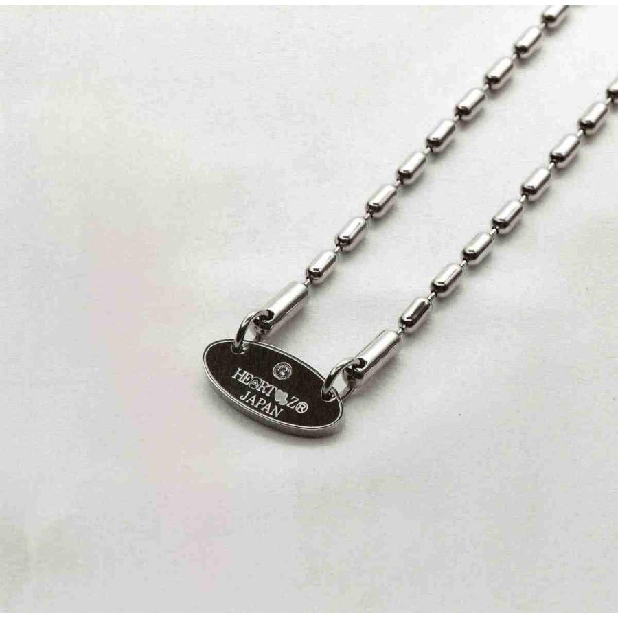 Good-HEARTZ グッドハーツ ネックレス メタリックネックレスII metallic necklaceII|y-makino