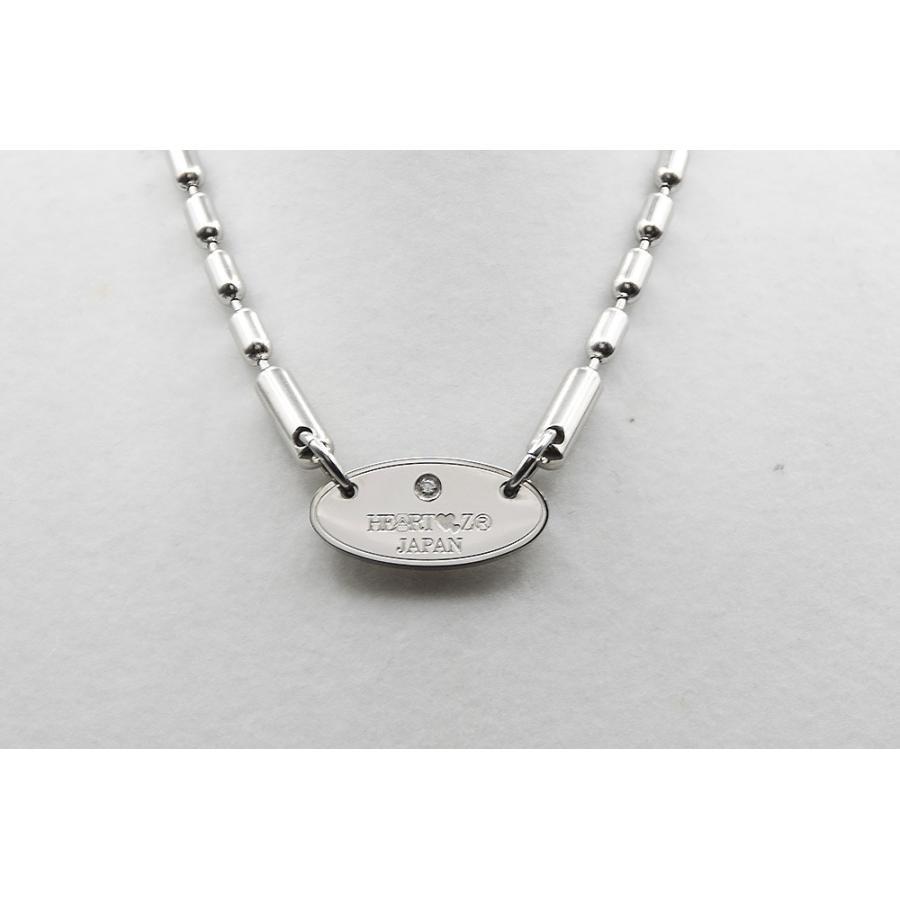 Good-HEARTZ グッドハーツ ネックレス メタリックネックレスII metallic necklaceII|y-makino|02