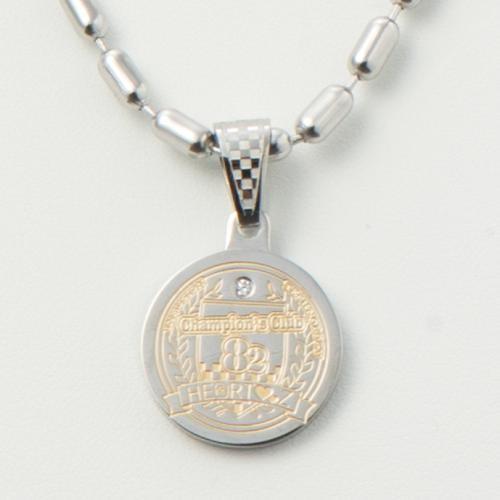 Good-HEARTZ グッドハーツ ネックレス メタリックネックレスIV metallic necklaceIV|y-makino|02