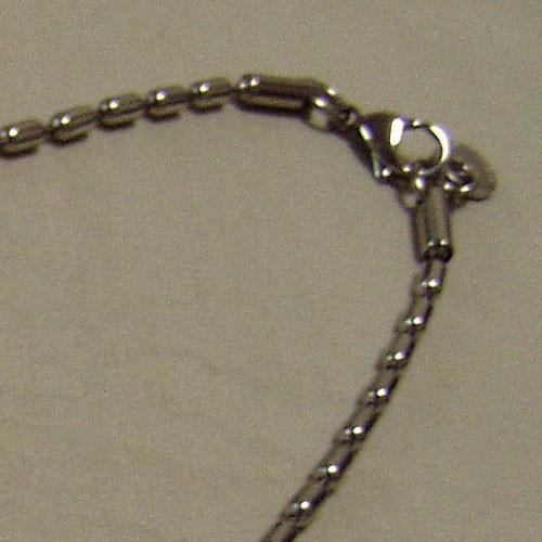 Good-HEARTZ グッドハーツ ネックレス メタリックネックレスIV metallic necklaceIV|y-makino|04