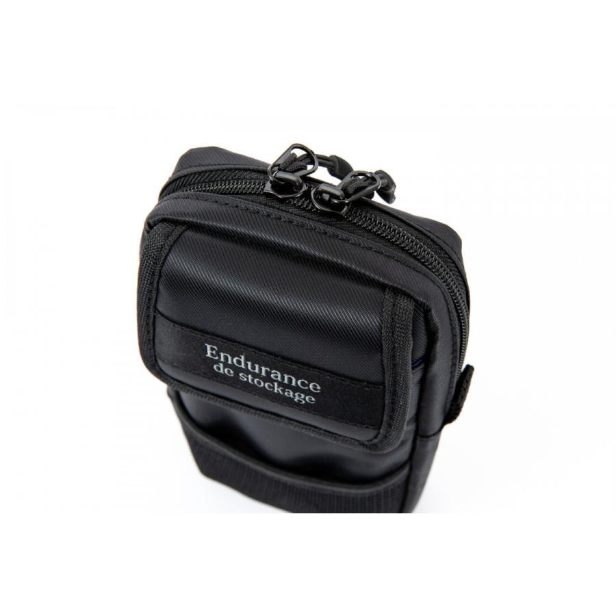 カメラバッグ用 カメラアクセサリー スマホポーチ  Endurance(エンデュランス) カメラケース カメラポーチ y-op 20