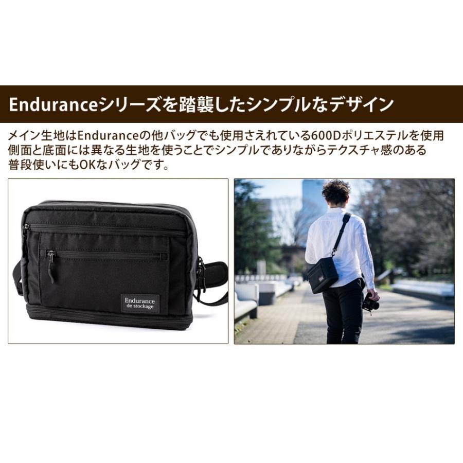 カメラバッグ ショルダーカメラバッグ 一眼レフ Endurance(エンデュランス)  シューティングマルチカメラバッグ|y-op|12