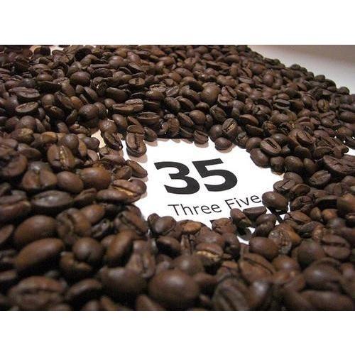 沖縄サンゴ焙煎コーヒー 35COFFEE(J.F.K SPECIAL)200g(豆) y-sansei-shop 02