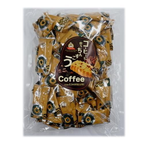 コーヒーに合うちんすこう 400g|y-sansei-shop