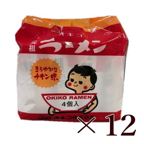 元祖オキコラーメン 48個 y-sansei-shop