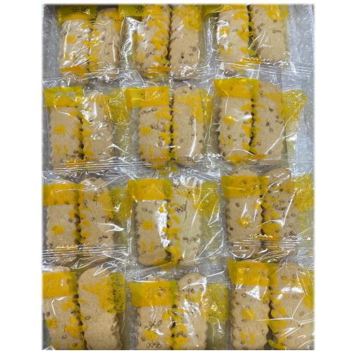 ごまちんすこう 24個(12袋)小黒糖つき y-sansei-shop 02
