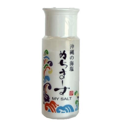 ぬちまーすマイソルト 30g ナンポー 6個までメール便可|y-sansei-shop