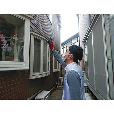 福知山市 ふるさと納税 【お試し6ヶ月】空き家管理サービス(ライト隔月プラン)