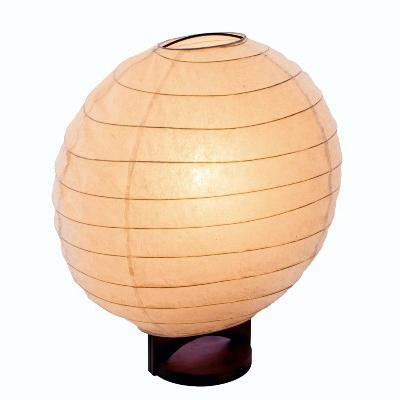 高山市 ふるさと納税 &on(楕円型提灯) 丸ベース e121