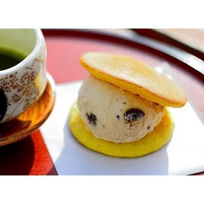 沼田市 ふるさと納税 リヤカー本舗の厳選アイス詰め合わせ7点セット 内容(どら焼きアイス5個、極濃豆乳カップのアイス2個)