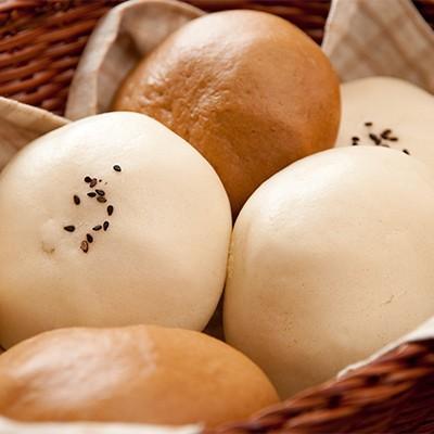須賀川市 ふるさと納税 かめまんの玄米パン 140個入り