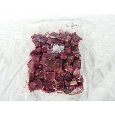 天城町 ふるさと納税 天城町産イノシシモモ肉(サイコロカット)5kg