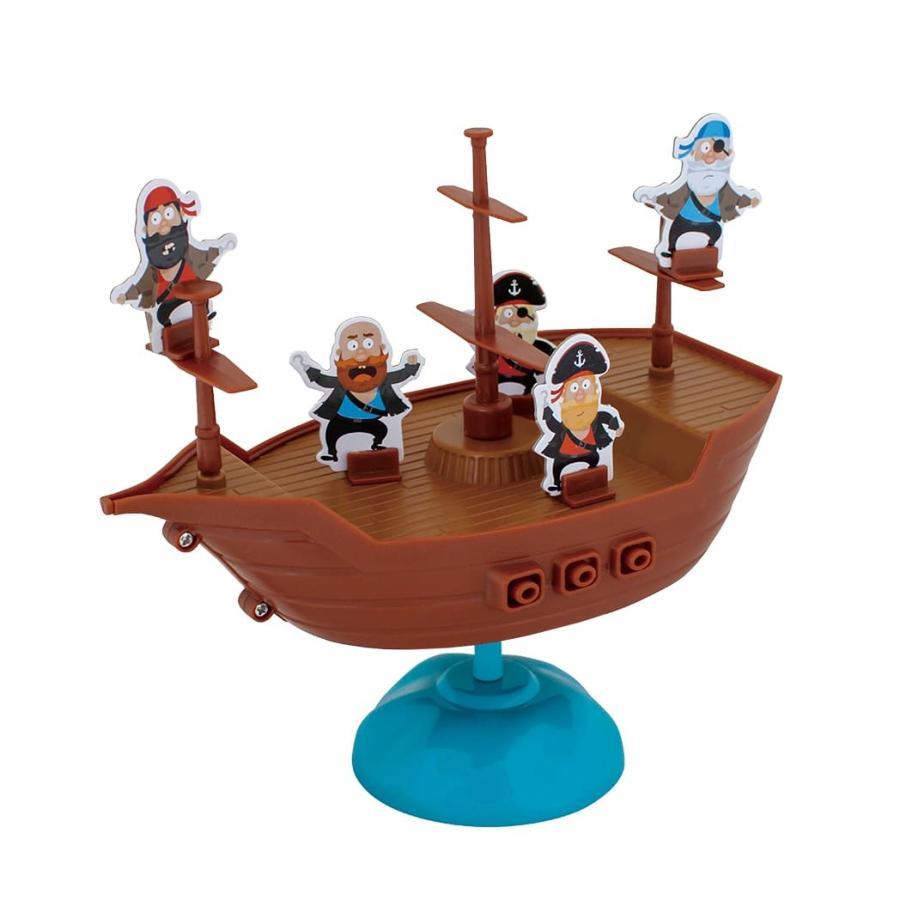 ちょいゲーム ゆらゆら海賊船 おもちゃ 知育玩具 6歳以上 子供 男の子 女の子 y-silverback 02