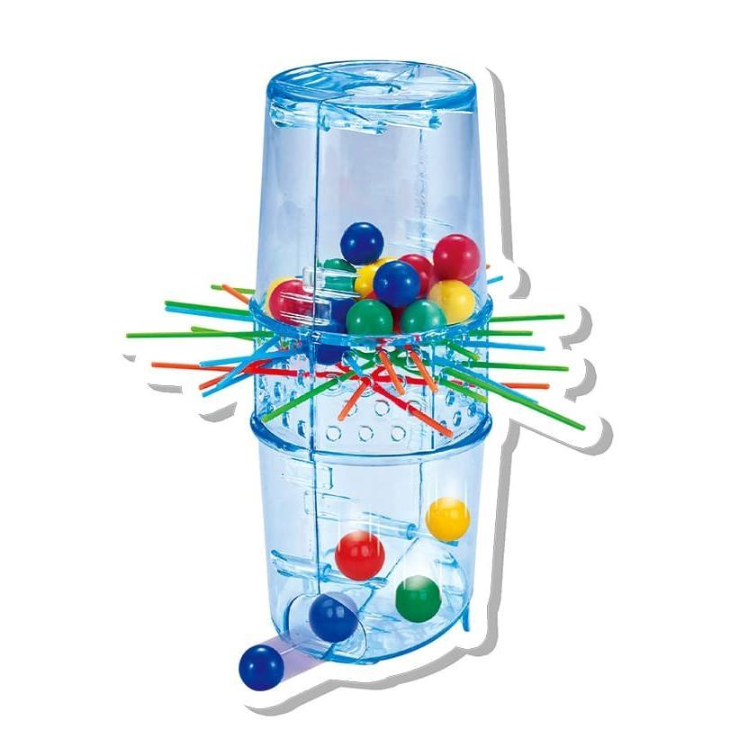 ちょいゲーム スティックパニック おもちゃ 知育玩具 6歳以上 子供 男の子 女の子|y-silverback|03