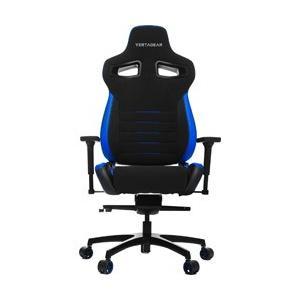 VERTAGEAR Vertagear Racing Series PL4500 Gaming Chair 黒&青 VG-PL4500_BL [ゲーミングチェア/ブラック&ブルー] PL4500シリーズ