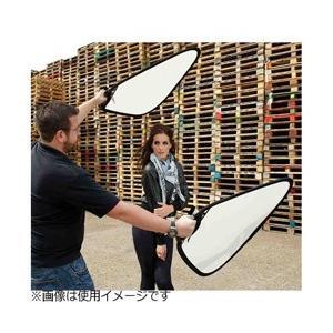 ラストライト トライグリップ·ディフレクター 75cm(折畳時30cm) LR3652