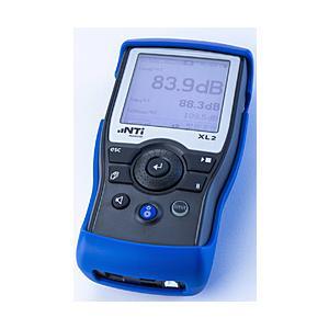 NTI オーディオ&アコースティックアナライザ NTI  XL2