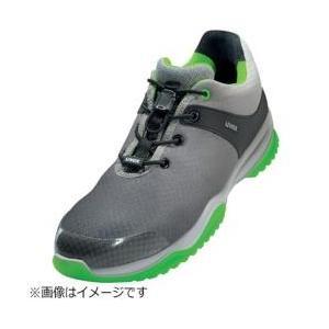 UVEX社 UVEX スポーツライン グレー ローシューズ 27.5cm