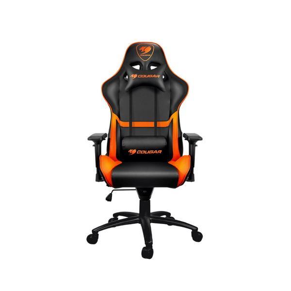 COUGAR 売店 CGR-NXNB-GC1 ゲーミングチェア Armor 販売期間 限定のお得なタイムセール CGRNXNBGC1 Gaming Chair