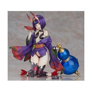 マックスファクトリー Fate/Grand Order アサシン/酒呑童子 1/7 ABS&PVC 製塗装済み完成品 [振込不可]