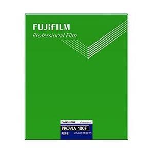 FUJIFILM(フジフイルム) 【シートフィルム】プロビア100F 8×10インチ 20枚入り(新パッケージ)