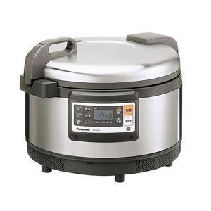 パナソニック(Panasonic) 業務用IHジャー炊飯器 SR-PGC36 -