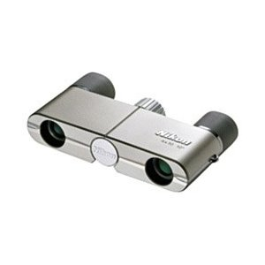Nikon ニコン 双眼鏡 遊 別倉庫からの配送 メーカー公式 CF 4×10D シャンパンゴールド