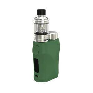 ELEAF 電子タバコスターターキット 75W 「iStick PicoX with Melo4」 LV-5335-012 グリーン