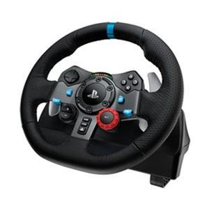 ロジクール(Logicool) PS3/PS4用 G29 ドライビングフォース [LPRC15000]